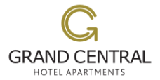 Grand Central Hotel Apartments