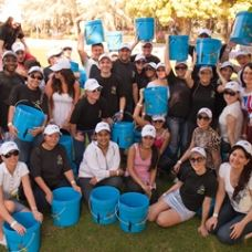 The First Group Participates in Dubai Cares Initiative