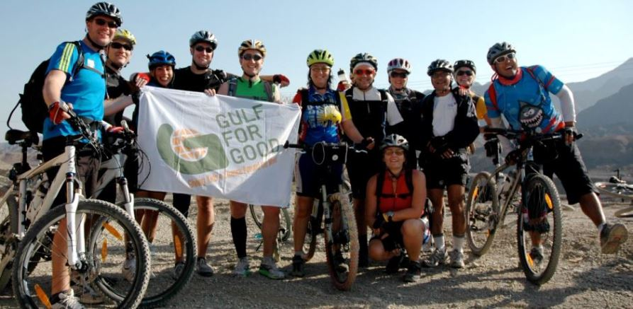 UAE CYCLE THE SEVEN EMIRATES CHALLENGE