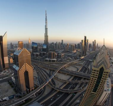 Survey finds Dubai property market investor sentiment strong