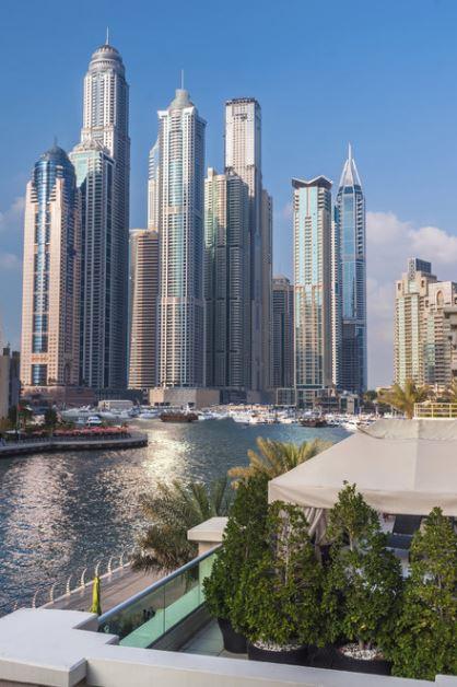 الاستثمار في فنادق دبي هو الخيار الاستثماري المناسب