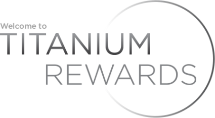 Hotel Investment Benefit - Titanium Rewards