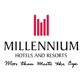 A partnership with Millennium & Copthorne, the world's largest owner operated hotel group, spells lucrative investor returns.