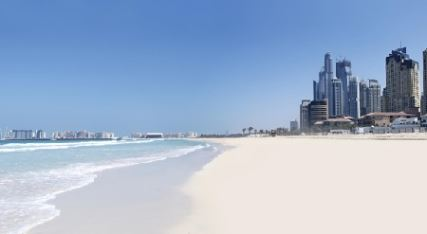 Jumeirah Beach Residences
