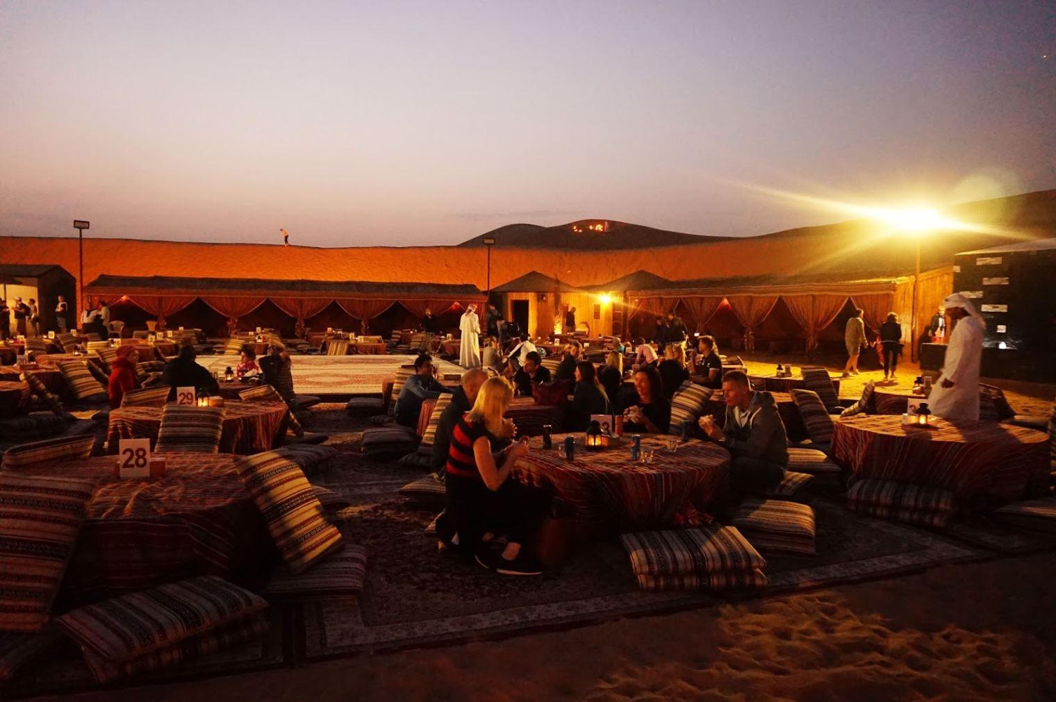 Desert Gate Tours