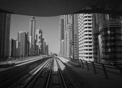 Dubai business sentiment is on the rise