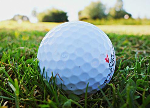 حان وقت ممارسة الجولف في دبي