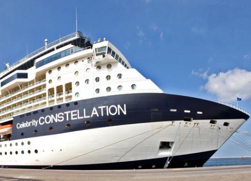 Celebrity Constellation