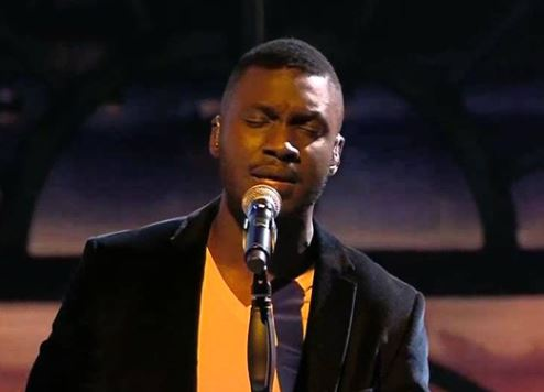 X Factor Arabia winner Hamza Hawsawi