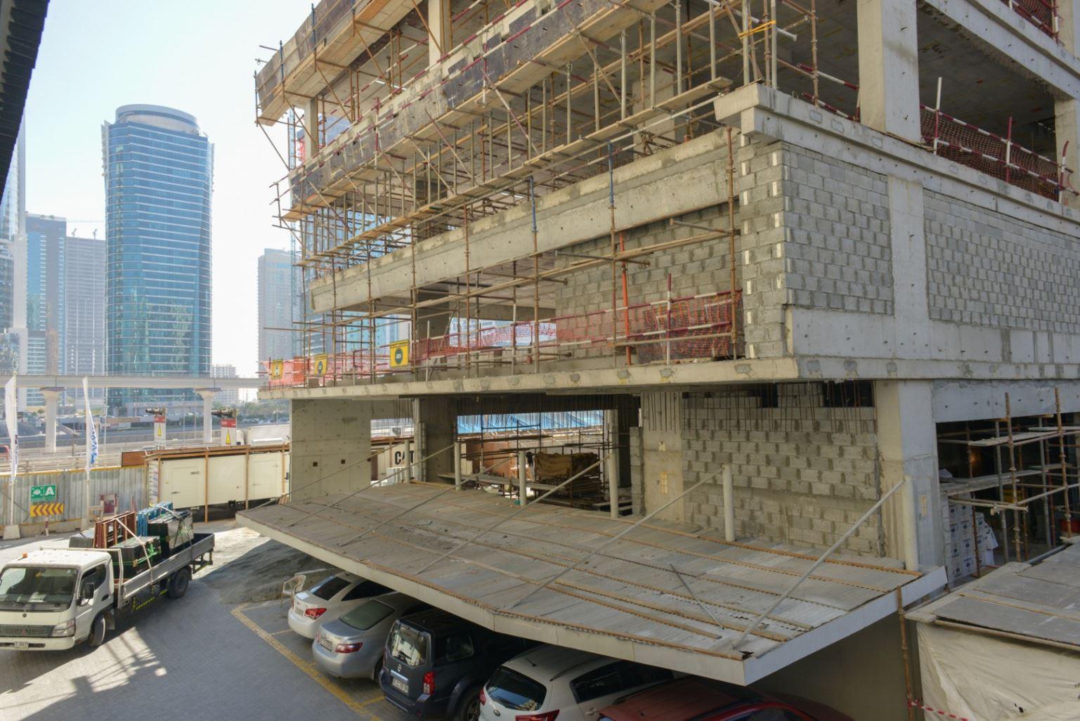 Hotel Investment In Dubai Marina The One Dubai Marina