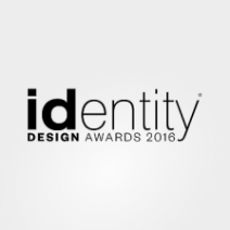 identity Design Awards 2016
