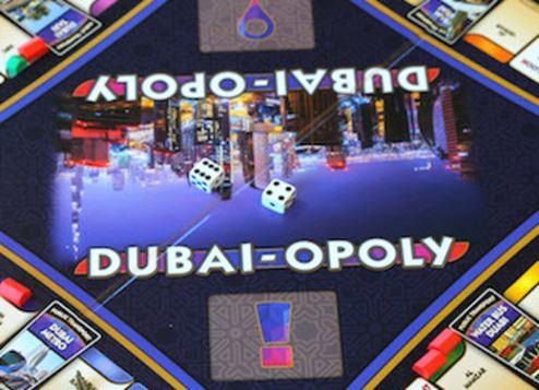 Dubai-Opoly