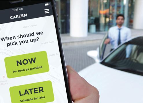 Careem to enhance Dubai World Trade Centre visitor experience