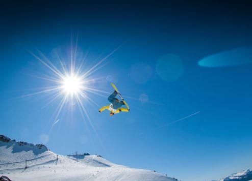 Ski Dubai launches UAE's first 'Snowsports Team'