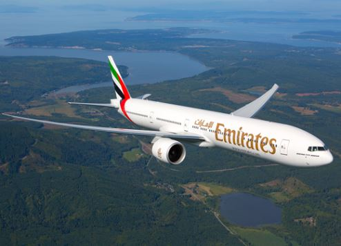 Emirates to unveil new First Class product in November