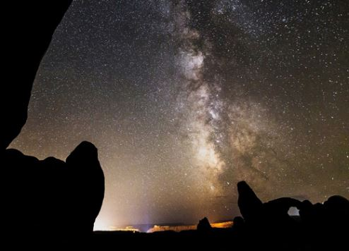Dubai throws spotlight on 'astronomy tourism' with new attraction