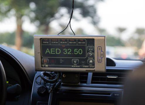 تعرفة تاكسي دبي ضمن أكثر الأسعار المعقولة على مستوى العالم