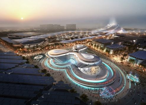 Smart, fast and connected: Expo 2020 Dubai ups the ante