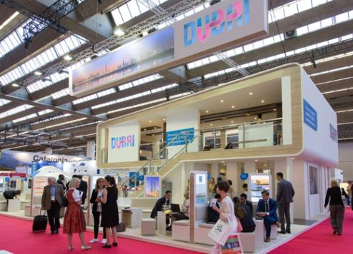 Dubai secures 97 new business events in H1, 2017