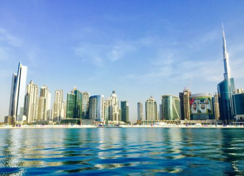 Dubai's Business Bay voted one of world's 'coolest neighbourhoods'