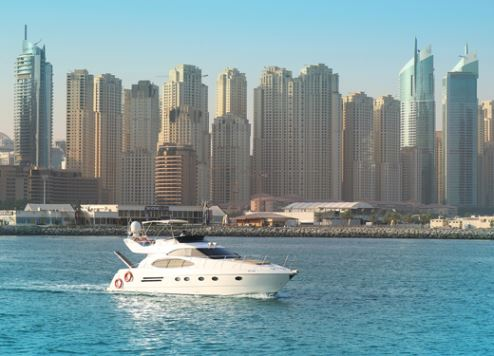 Dubai named global real estate investment hotspot
