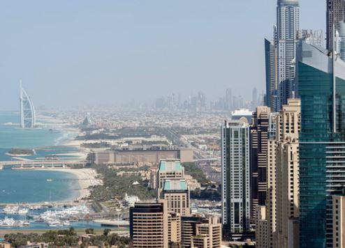 Dubai launches 'world-first' real estate transaction technology