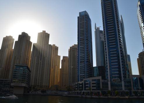 نمو السوق العقاري في دبي يحقق زخماً ملموساً