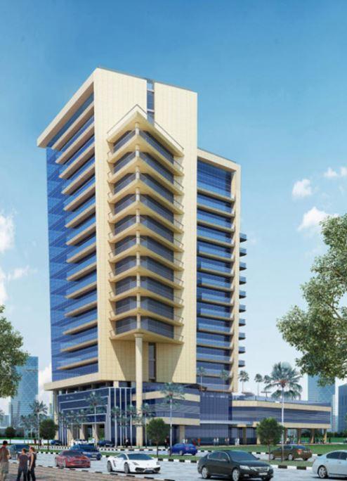الفنادق المتوسطة تحتل مركز الصدراة في دبي
