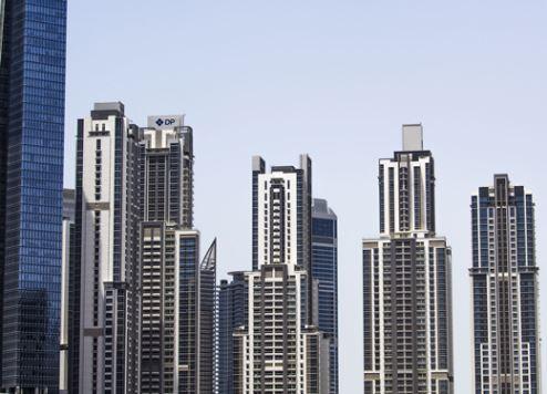 Off-plan sales driving Dubai's 2017 property boom: DLD