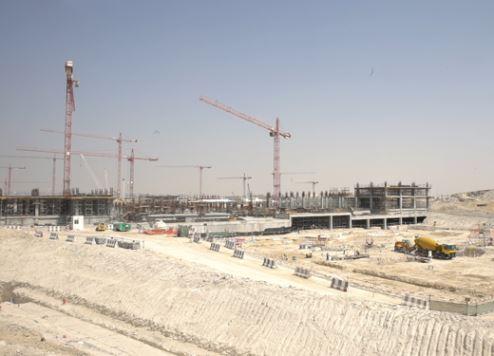 """جاهزية دبي لاستقبال """"اكسبو 2020"""" تبلغ أعظم مستوياتها"""