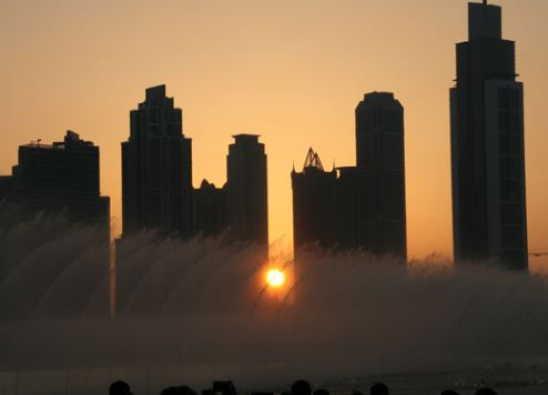 Dubai's off-plan property sales spike again