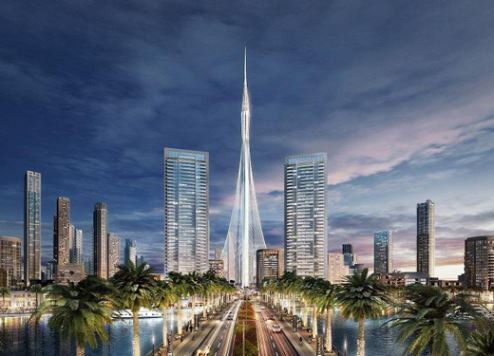 2020 mega projects: Dubai's top 5 future tourism drawcards