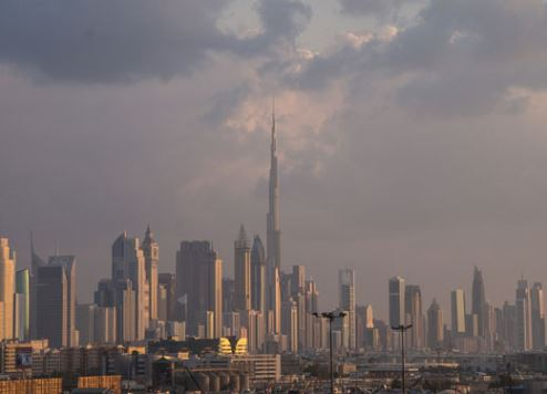 Dubai to rank among world's top 100 cities by GDP by 2035