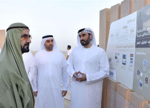 Dubai unveils landmark conservation tourism project