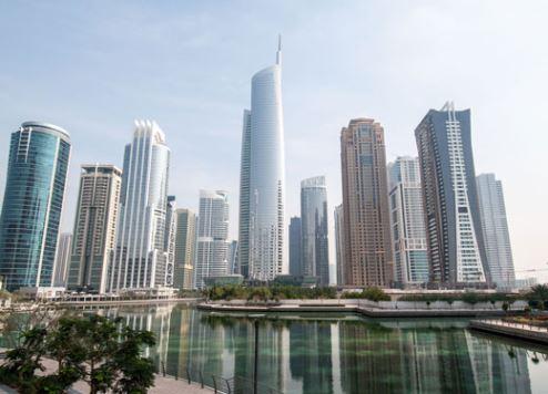تحديد موعد إطلاق مهرجان دبي للعقارات