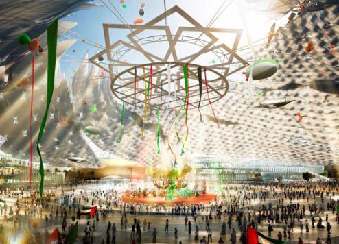 Dubai World Expo