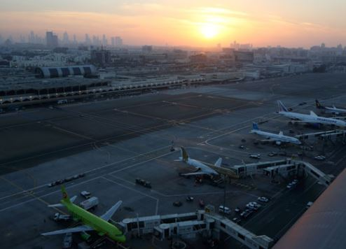 DXB reports another bumper month of passenger traffic in January