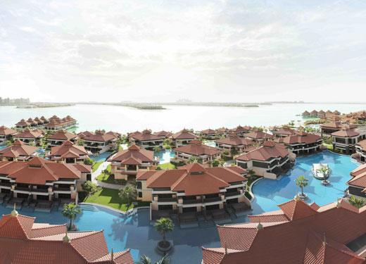 Dubai leads Middle East hotel sector growth