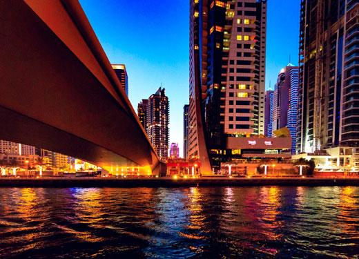 دبي تهدف إلى تحفيز الاستثمار العقاري من خلال مبادرات تمويل جديدة