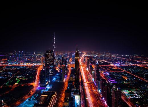 Foreign capital floods Dubai's high-tech sectors