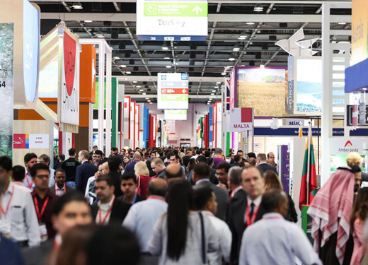 Business events boost Dubai's economy by $3.45bn