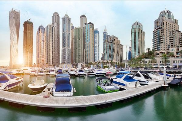 Не можете решить, во что вложить деньги в Дубае?