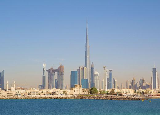 Изменение визового режима ускорит развитие экономики Дубая