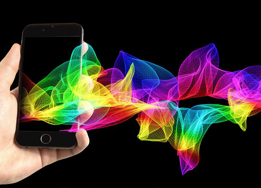 Dubai launches region's first 5G network