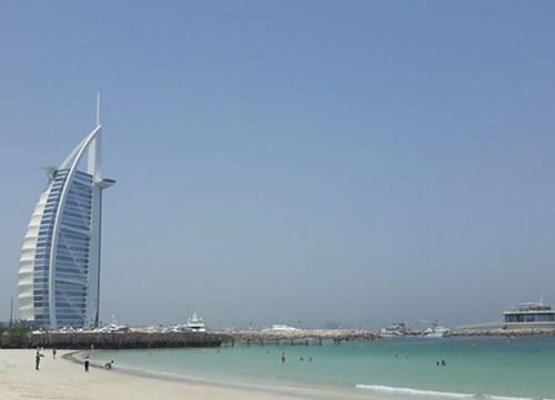 وكالة اكسباديا تعلن عن ارتفاع كبير في أرقام الحجز في دبي