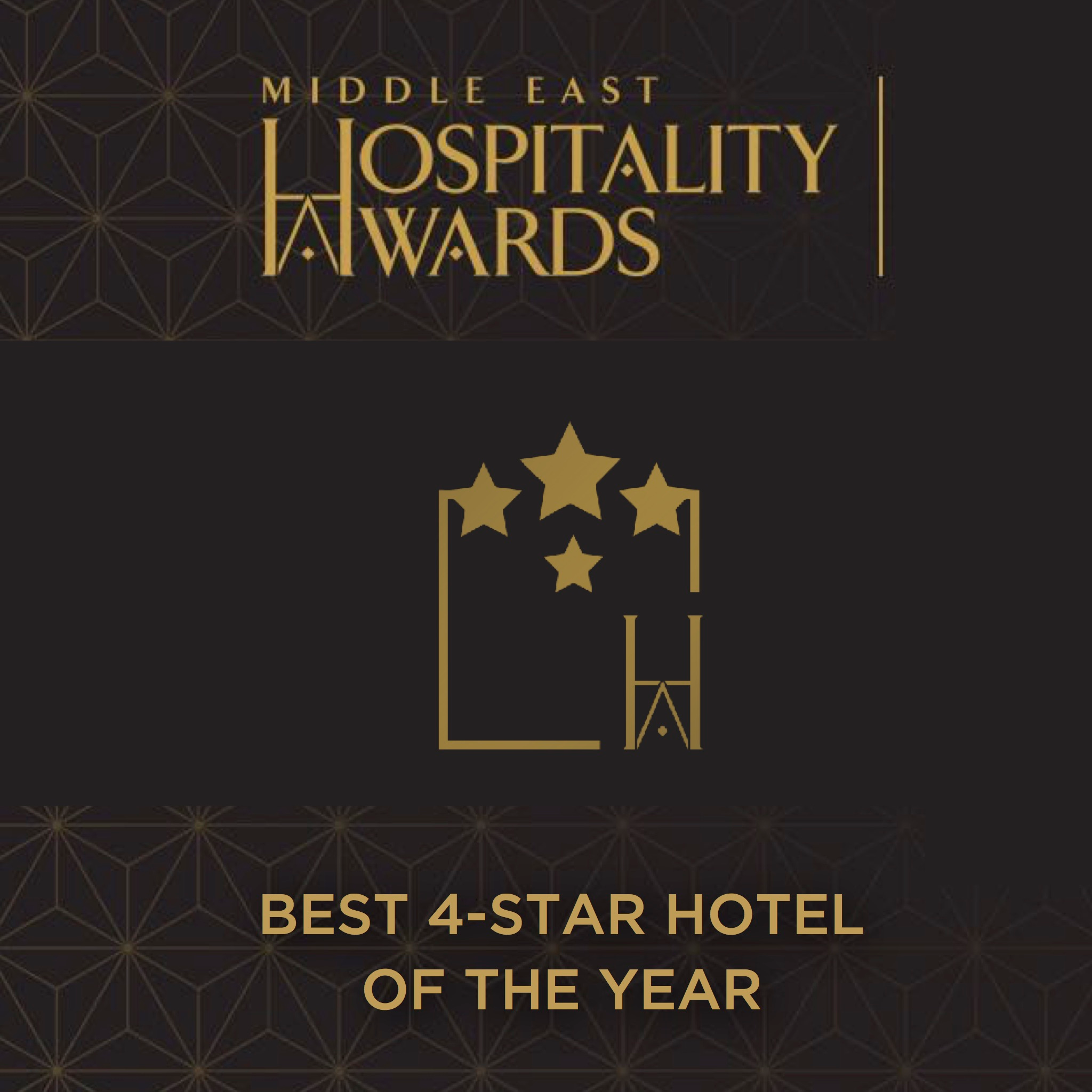 Double Award Scoop for TFG's Hotels