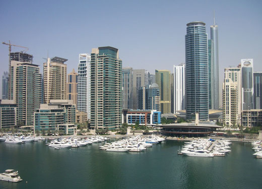 UAE RESIDENTS SHOW STRONG APPETITE FOR LOCAL REAL ESTATE INVESTMENTS
